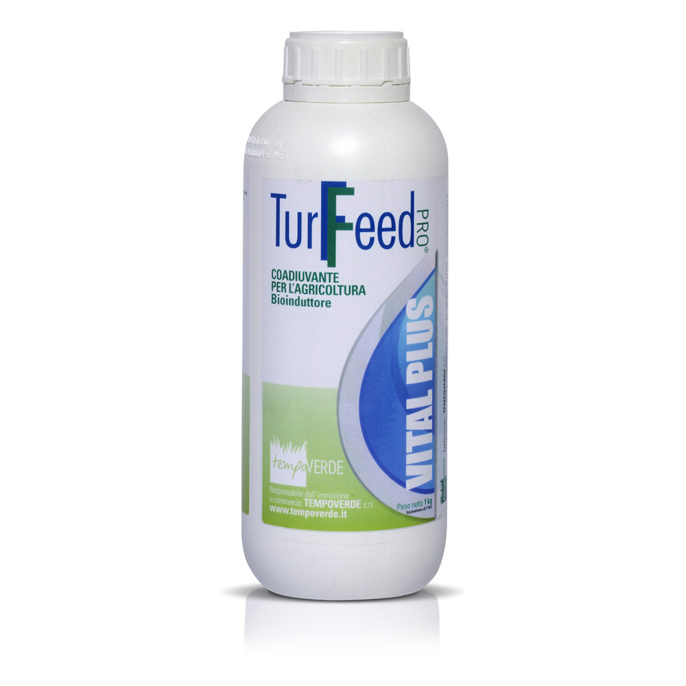 Turfeed Vital Plus