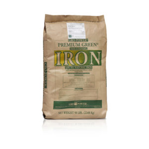 Gro power iron