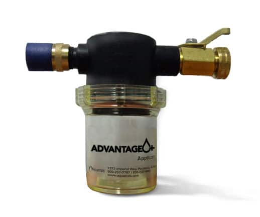 NewAdvantage+Applicator
